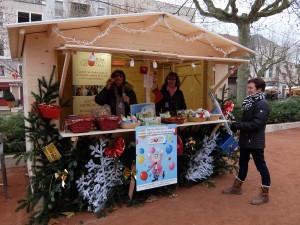 Marché de Noël-2