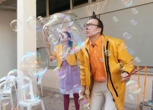 bulles2015 aux Massues