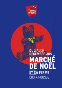 Marché Noël 2015